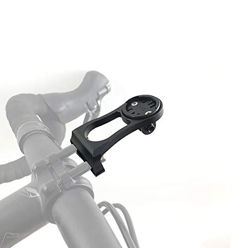Thinvik Bike Computer Mount for Wahoo,Gopro Combo Mount for Wahoo Mini Wahoo Elemnt & Elemnt Bolt,Elemnt Roam GPS Bike Computer -CNC Aluminum Alloy