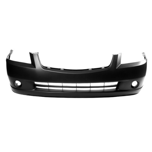 CarPartsDepot 352-36181-10-PM FRONT BUMPER COVER ASSEMBLY NEW REPLACEMENT PRIMED NI1000219 (Nissan Altima 2005 Bumper Cover compare prices)