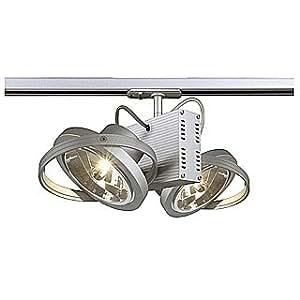 SLV 143522 - Sistema de iluminación en rieles, barras y cables de interior