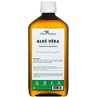 Zumo de Aloe Vera de Dieti Natura. Hidratación y vitalidad. (500ml)