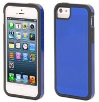 CASE, IPHONE 5/5S, SEPARATES, BLUE GB37658 By GRIFFIN