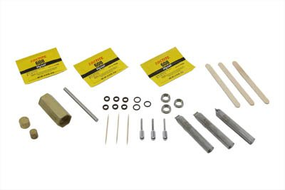 Amazon com: V-Twin 35-9290 Pingel Petcock Rebuild Kit