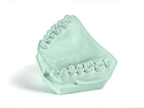 Garreco 1352525 Dental Excalibur, Type IV Die Stone, 25 lb Carton, (Die Stone)