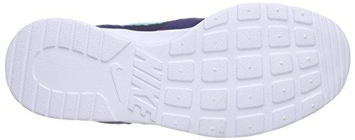 NikeKaishi - Zapatillas Mujer Azul (Loyal Blue / Hyper Turq-White)