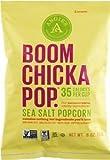 angies boomchickapop kettle corn - Angie'S Kettle Corn, Ppcrn, Boomchickapop, Sslt, Pack of 24, Size - .6 OZ, Quantity - 1 Case
