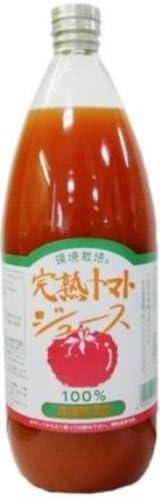 信州自然王国 トマトジュース100% 1000ml