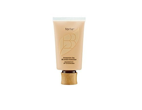 Amazonian Clay Bb Tinted Moisturizer Broad Spectrum Spf 20 Sunscreen - 1