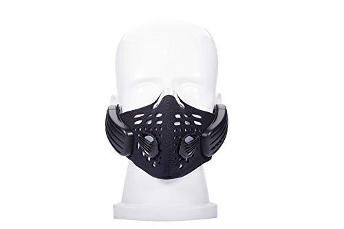GOODLQ Headphones Mask Bone Conduction Headphones: Amazon.co.uk: Electronics