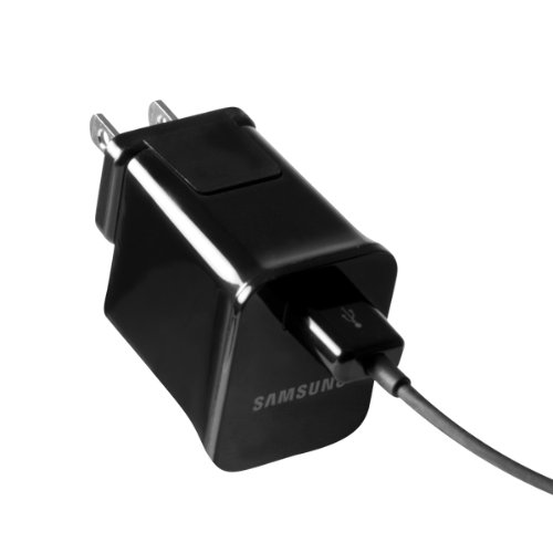 Price comparison product image Sony Ericsson Zues Phone Detachable Multi Travel 2A USB Charger with Micro-USB Cable by Samsung!
