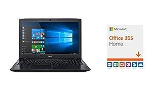 Acer Aspire E 15, 7th Gen Intel Core