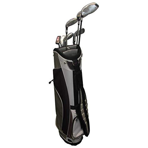 Buy starter set of golf clubs