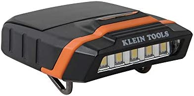 Klein Tools 56402 Pivoting Batteries product image