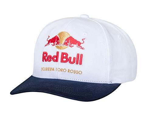 Boné 940 Hp Sn Toro Rosso Classic