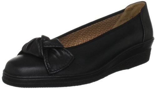 Nero Gabor Comfort Schwarz donna Ballerine Shoes Schwarz 6640357 F6xW6P7