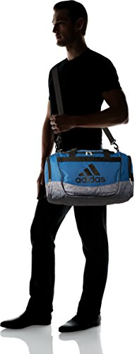 Duffel Defender Black II Core Bag adidas Blue Jersey Small Onix OCqdH7