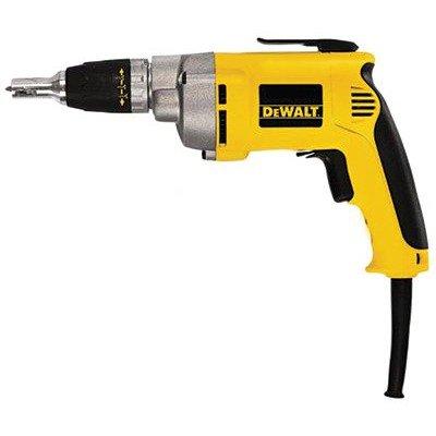 Screwdrivers - 6.5amp h.d. vsr drywall/framing screwdriver