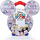 Tsum Tsum Case with 8 Squishes