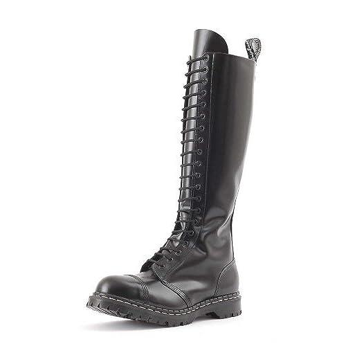 7850566c6f3b Gripfast 20 Eyelet Steel Toe Boot Made in UK good - abpol-serwis.pl