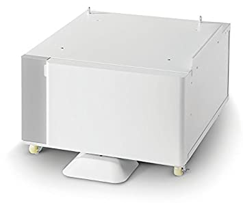 OKI 45980001 Mueble y Soporte para impresoras Blanco ...
