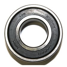 Hitachi 6004VV Ball Bearing 6004VVCMPS2L Replacement Part
