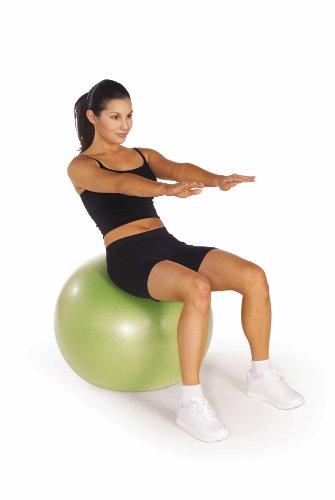 Everlast Burst resistant Fitness Ball product image