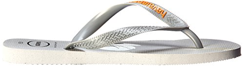 Ice 12 Us Havaianas 44 M 43 Sandal Looney 11 Br Tunes Men's Grey IZZqwvC