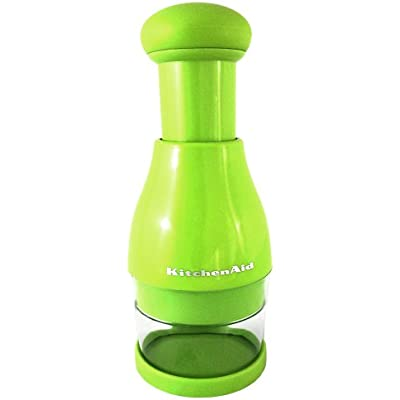 Click for KitchenAid Food Chopper Green Apple