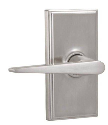 Citiloc 741101 Cornell Dummy Handle set with Queen Lever Pewter