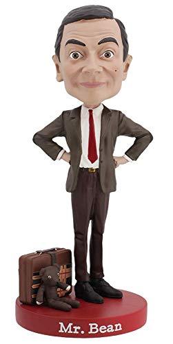 Royal Bobbles Mr. Bean Bobblehead]()