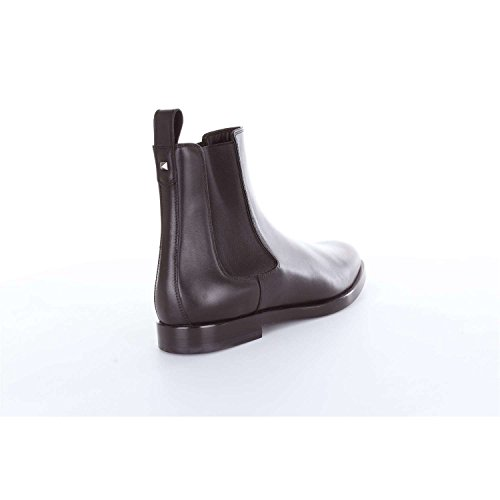 Valentino Ly2s0937bgw Bootee Venter Sort k4Ahaphr1