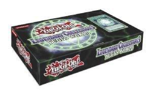 Yu-Gi-Oh Legendary Collection 3 - Yugi's World by Konami