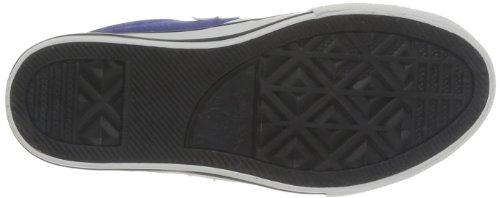 Converse Sp Ev Lacet Ox 367530-42-5 - Zapatillas de tela para unisex-niño Azul (Blau)