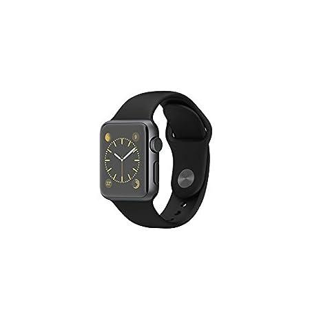 """Apple Watch Sport 1.32"""" OLED Gris Reloj Inteligente - Relojes Inteligentes (3,35"""