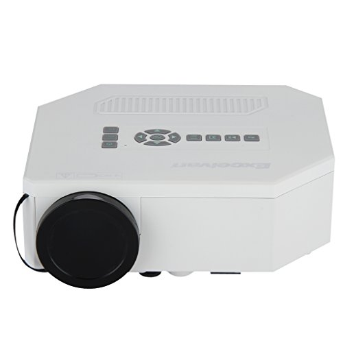 (Taotaole Multi-media 150 Lumens Portable LED Projection Micro)