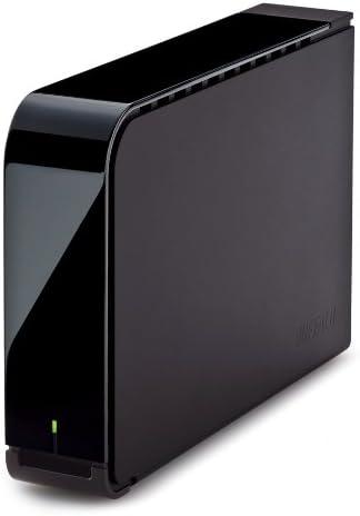 BUFFALO バッファローツールズ対応 外付けハードディスク 1TB HD-LBF1.0TU2