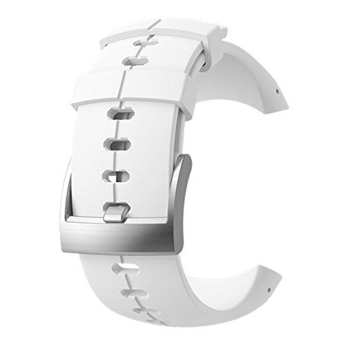 Suunto Spartan Ultra Strap - SS022690000 (White - NS) by Suunto