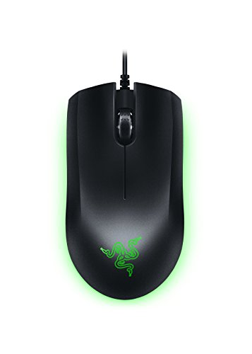 Razer Abyssus Essential: True 7,200 DPI Optical Sensor - 3 Hyperesponse Buttons - Powered by Razer Chroma - Ambidextrous…