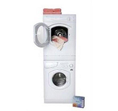 RV Trailer WESTLAND Splendide Ariston Stackable Dryer Clothes Dryer