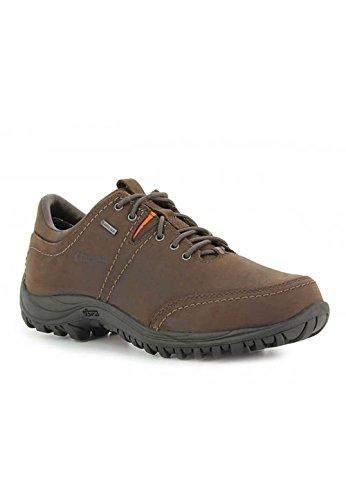 CHIRUCA Zapatos Detroit 12 Marrón