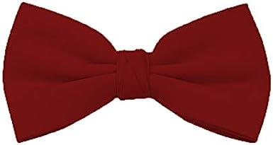 Corbata de lazo ajustable para hombre y niño: Amazon.es: Ropa y ...
