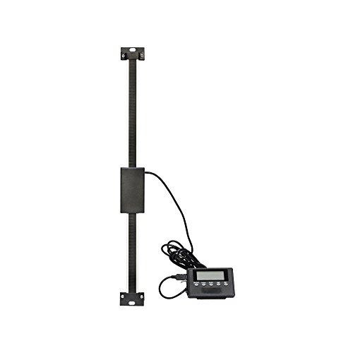 "24"" Digital DRO Large LCD Readout Scale Bridgeport Mill Lathe 24""/600mm Range"