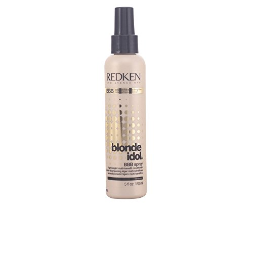BB Spray Lightweight Multi-Benefit Conditioner, 5 Ounce ()