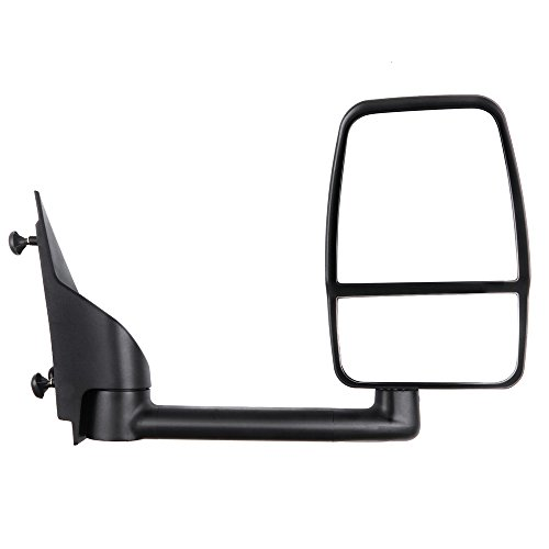 - SCITOO Door Mirrors, fit Chevrolet GMC Exterior Accessories Mirrors fit 2003-2011 Chevrolet GMC Express Savana Van 1500/2500/3500/4500 Manual Controlling (Passenger Side)