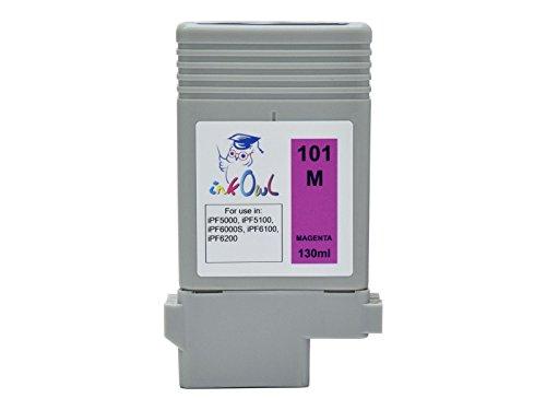 101m Magenta Ink - 9