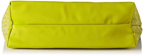LACOSTE L.12.12 Concept Croc Large Shopping Bag Warm Olive White Manchester Gran Venta Precio Barato Mejor Vendido El Precio Más Barato Aclaramiento De Ebay TjaRgUVaoK