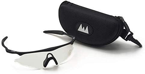 sunglasses restorer Gafas de Deporte Antivaho, Protección Ocular, Lente Transparente.