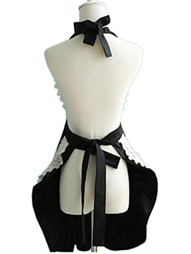 Buy retro aprons for women plus size