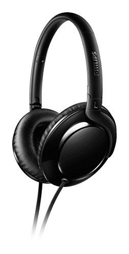 Philips SHL4600BK/00 Headphones  Black