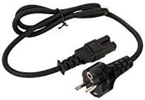 Cable de alimentación de alta temperatura para dispositivos Tefal