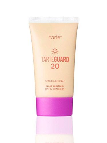 Tarte Tarteguard 20 Tinted Moisturizer Broad Spectrum SPF 20 Sunscreen (Light)